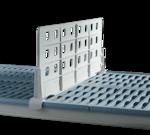 Metro MXD24-8 MetroMax i® Standard Duty Shelf Divider