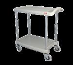 Metro MY1627-24G myCart™ Series Utility Cart