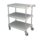 Metro MY1627-34G myCart™ Series Utility Cart