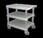 Metro MY2030-34G myCart™ Series Utility Cart