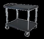 Metro MY2636-25BL myCart™ Series Utility Cart