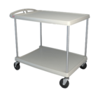 Metro MY2636-25G myCart™ Series Utility Cart
