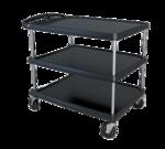 Metro MY2636-35BL myCart™ Series Utility Cart