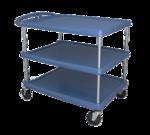 Metro MY2636-35BU myCart™ Series Utility Cart