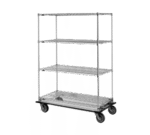 Metro N556LC Super Erecta® Dolly Truck