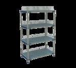 Metro PR48X4 MetroMax i® Stationary Drying Rack Unit