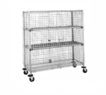 Metro SEC33EK3 Super Erecta® Security Unit