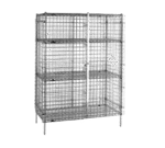 Metro SEC33K3 Super Erecta® Security Unit