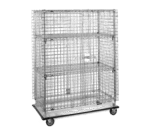 Metro SEC53LC Super Erecta® Security Unit
