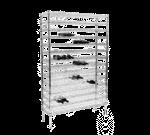 Metro WC258C Super Erecta® Cradle Wine Shelving
