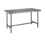 Metro WT367HS HD Super™ Work Table