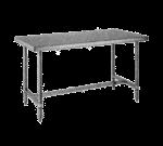 Metro WT449HS HD Super™ Work Table