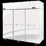 Master-Bilt MNR803SSS/0 Endura Reach-In Refrigerator
