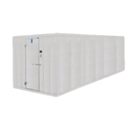 Nor-Lake 11X19X8-7OD Fast-Trak™ Outdoor Walk-In (Box Only)