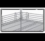 Olympic JL72-4C Shelf Ledge