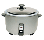 Panasonic Panasonic SR-42HZP Commercial Rice Cooker