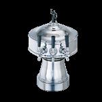 Perlick Corporation 4005-3BLG Gambrinus Draft Beer Tower