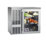 Perlick Corporation BBS36 Refrigerated Back Bar Cabinet