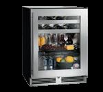 Perlick Corporation HB24BS ADA Series Beverage Center