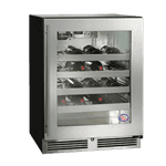 Perlick Corporation HB24WS ADA Series Wine Reserve