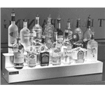 Perlick Corporation LMD2-108L Lighted Merchandise Display