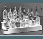 Perlick Corporation LMD2-24L Lighted Merchandise Display