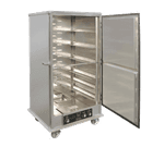 "Piper Products/Servolift Eastern Piper Products/Servolift Eastern 1012U Heated Proofer Cabinet for 18"" x 26"" & 12"" x 20"" pans"