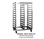 Piper Products/Servolift Eastern 2A72-1826-40 Utility Rack