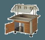Piper Products/Servolift Eastern 3-CI Elite 500 Cold Food Unit