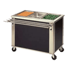 Piper Products/Servolift Eastern 3-HF Elite 500 Hot Food Unit