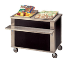 Piper Products/Servolift Eastern 3-ST Elite Utility Serving Counter