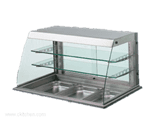 Piper Products/Servolift Eastern 31713 Display Case
