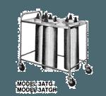 Piper Products/Servolift Eastern 3ATGH3 Heated Dish Dispenser