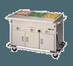 Piper Products/Servolift Eastern 4-HF-HIB Elite Hot Food Serving Counter