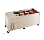 Piper Products/Servolift Eastern BMD-8 Elite Milk Cooler