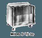 Piper Products/Servolift Eastern D172-23 Dish Cart