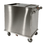 Piper Products/Servolift Eastern ICE-2 Ice Bin
