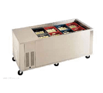 Piper Products/Servolift Eastern MILK-12 Reflections Milk Cooler
