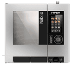 Piper Products/Servolift Eastern NAEB071 Combi - Convection Steamer with Boiler
