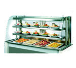 Piper Products/Servolift Eastern OTH-2 Omnitop Hot Food Display Case