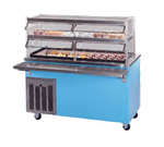 Piper Products/Servolift Eastern R2-CI Reflections Ice Cooled Cold Food