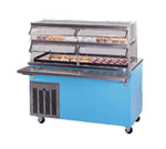 Piper Products/Servolift Eastern R3-CB Reflections Serving Counter