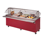 Piper Products/Servolift Eastern R3-HT Reflections Serving Counter