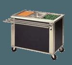 Piper Products/Servolift Eastern 2-HF Elite 500 Hot Food Unit