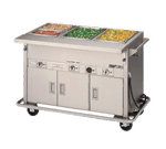 Piper Products/Servolift Eastern 3-HF-HIB Elite Hot Food Serving Counter