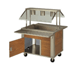 Piper Products/Servolift Eastern 6-CM Elite 500 Cold Food Unit