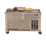 Piper Products/Servolift Eastern 6-FT Elite Frost Top Serving Counter