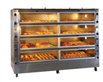 Piper Products/Servolift Eastern DO-18-G Super Systems Hearth Type Oven
