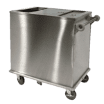 Piper Products/Servolift Eastern ICE-1 Ice Bin