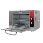 Piper Products/Servolift Eastern Piper Products/Servolift Eastern NCO-2H Super Systems Natural Convection Oven